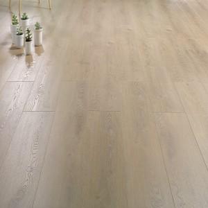 panele podłogowe Almond